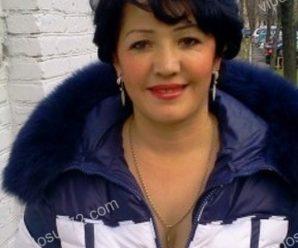 Девушка Карина МБР